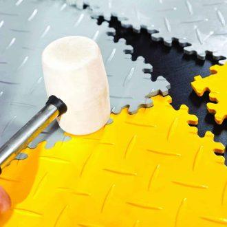 Jak jednoduše a správně položit dlažbu Fortelock Light a Industry?