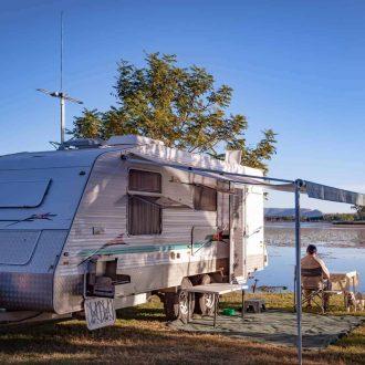 Podlahy do karavanů a mobilních domů