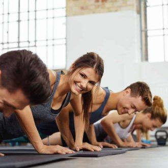 Milovníci cvičení zbystřete: na co myslet při zařizování domácí posilovny?