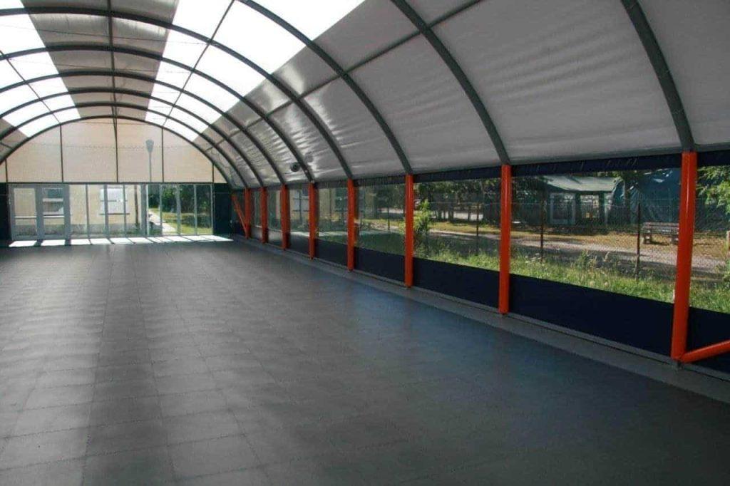 Víceúčelová sportovní hala, Polsko