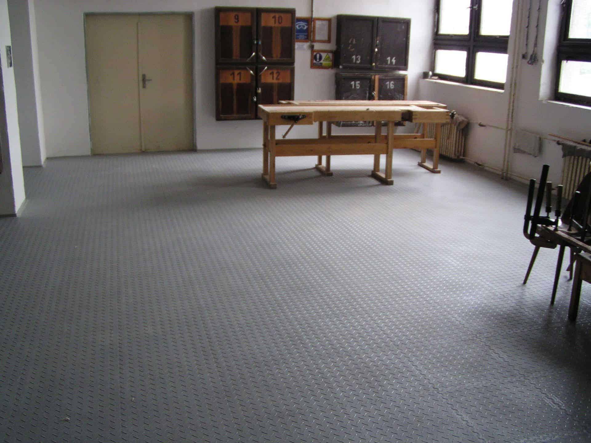 Školní prostory v Liberci, Česko