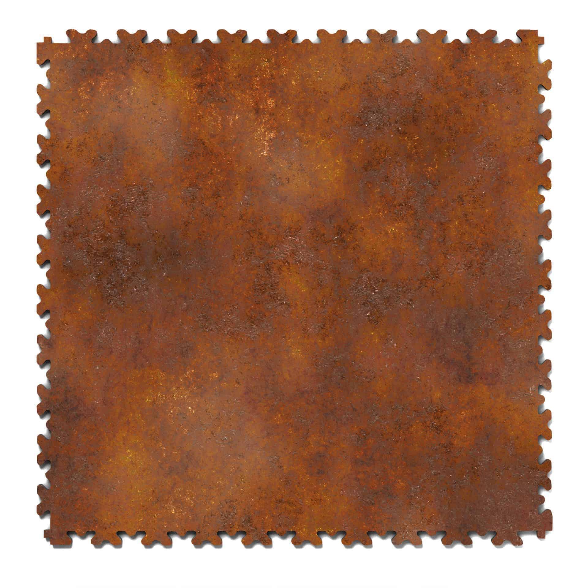 Potisk Copper